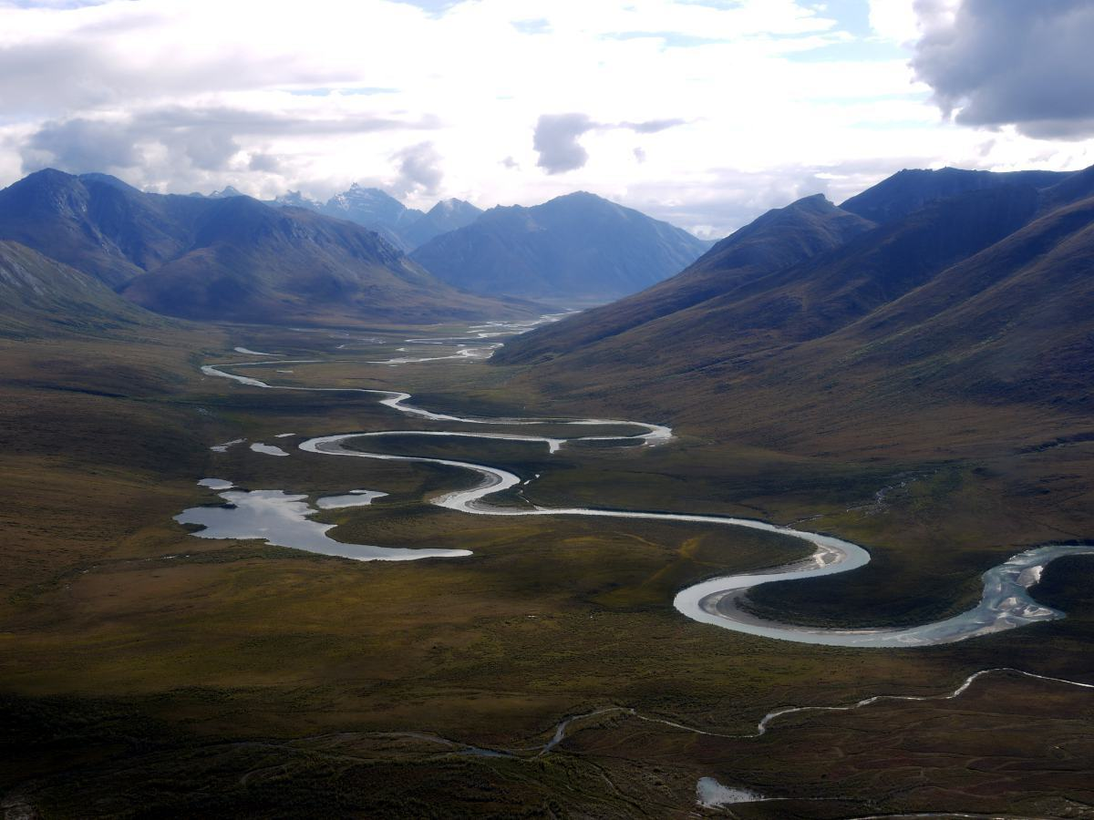 Noatak Valley
