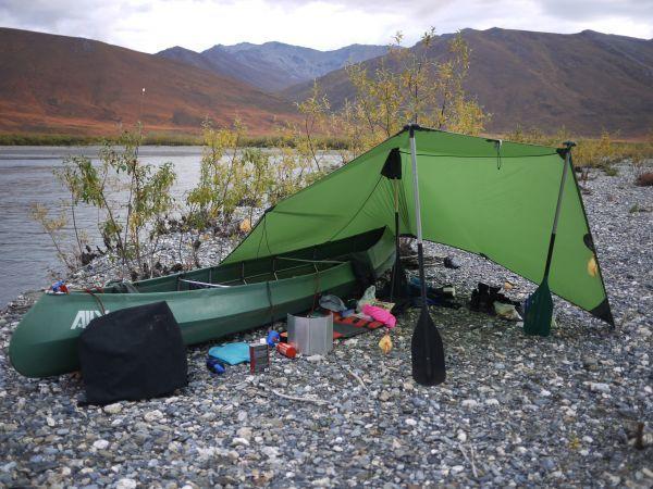 Camp Noatak