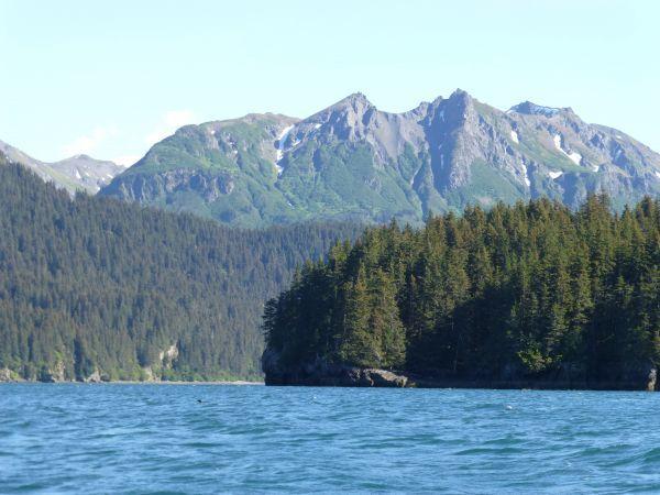 Tutka Bay
