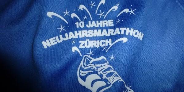 Jahreswechsel für Crazy People (aka Runners)