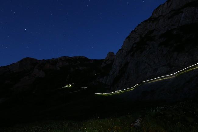 Die Spur der Ultratrailer