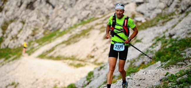 Zugspitz Supertrail 2014 – flat is boring
