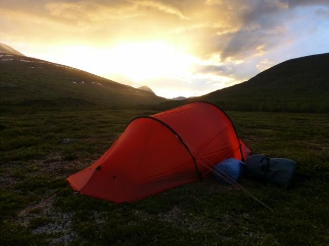 Lappland_Camp