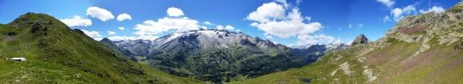 La Maladeta - le cœur des Pyrenées
