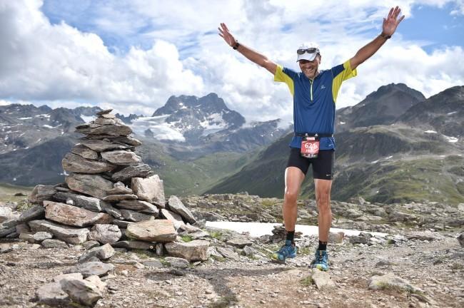 Top of Swissalpine