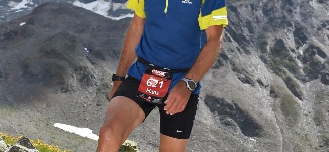 Swissalpine – Laufbericht vom Klassiker aus Graubünden