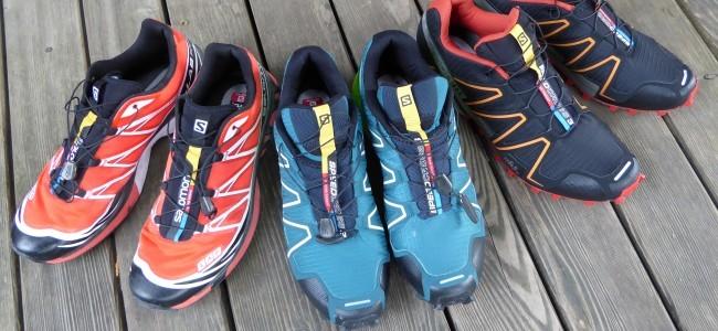 Höhenfeuer – der Transalpine Run 2015